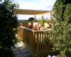 Pergola and Decking, Henfield